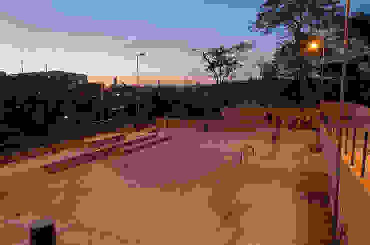 ODVO Arquitetura e Urbanismo โรงเรียน