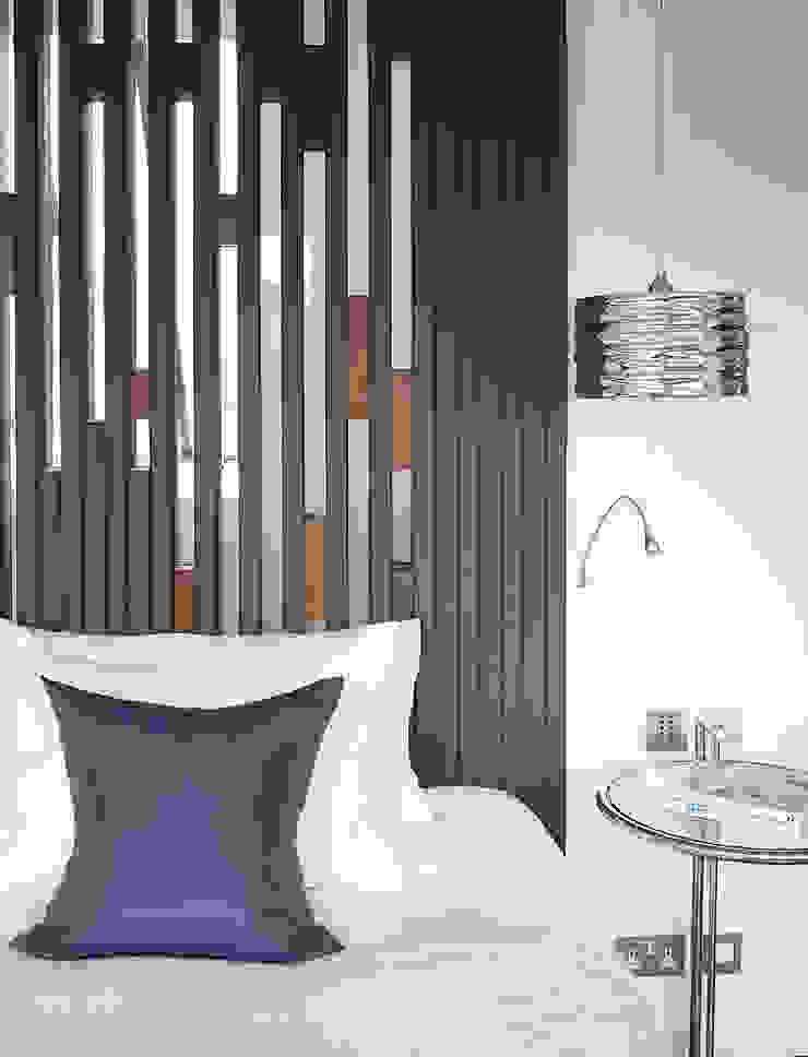 Sheen Lane, Bedroom Modern style bedroom by BLA Architects Modern
