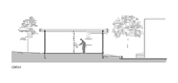 Atelier Pompeia por ODVO Arquitetura e Urbanismo
