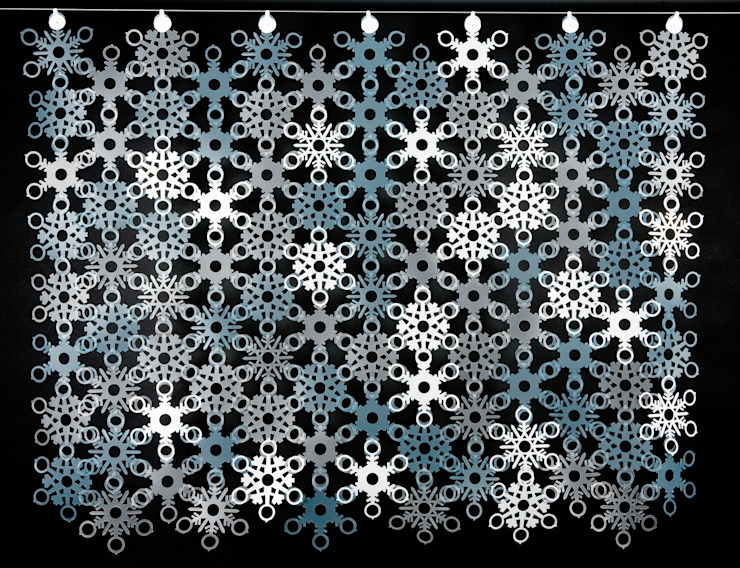 JOYN Snowflake de DesignCode Minimalista