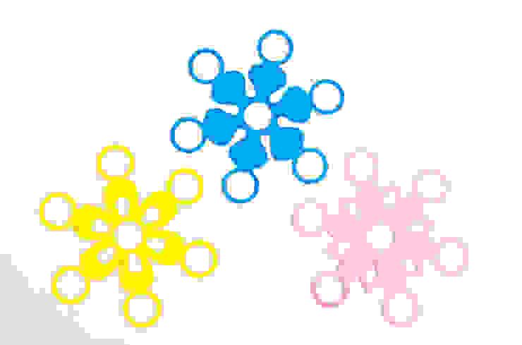JOYN Flower de DesignCode Minimalista