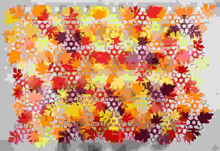 JOYN Autumn Leaf de DesignCode Minimalista