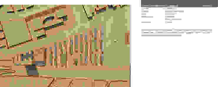 Complejo de usos mixtos Miravalle, Guadalajara de LEAP Laboratorio en Arquitectura Progresiva Moderno