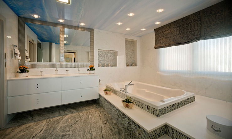 Bathroom by Artemark Global