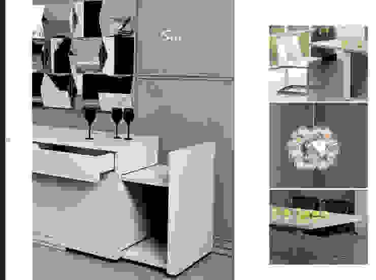 Gulsah Soyluer Designer/Sculptor – Sui : minimalist tarz , Minimalist