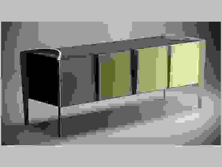Gulsah Soyluer Designer/Sculptor – Product Design for Nills: modern tarz , Modern