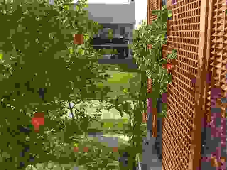 fotos/jardin en Aravaca(Madrid) de Jardines secretos