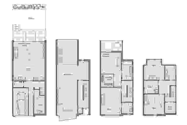 Floorplan by LLI Design