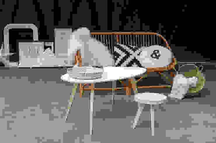 Projekty,   zaprojektowane przez Mum,Dad & Me , Skandynawski