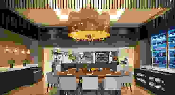 Chef Table AS AYDINLATMA Akdeniz