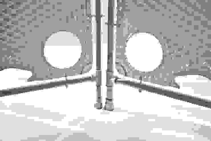 Livings de estilo  por NaNowo Industrial Design