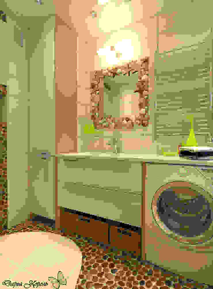 Bathroom Ванная в стиле лофт от Your royal design Лофт