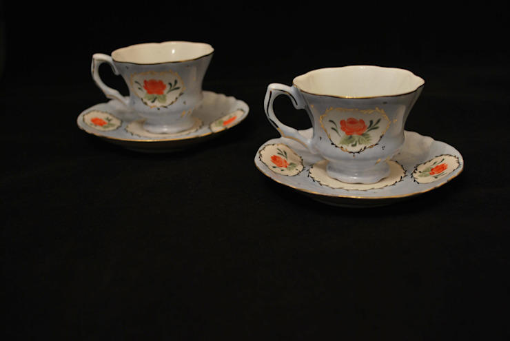 classic  by manushum cam atolyesi, Classic Porcelain
