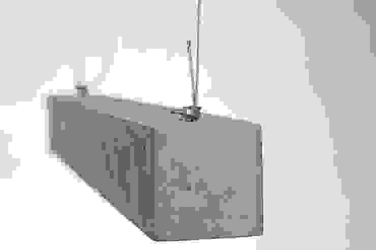 Betonówa od Natural Born Design Industrialny
