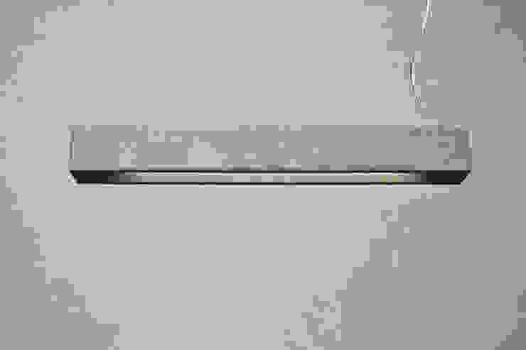Betonówa od Natural Born Design Minimalistyczny