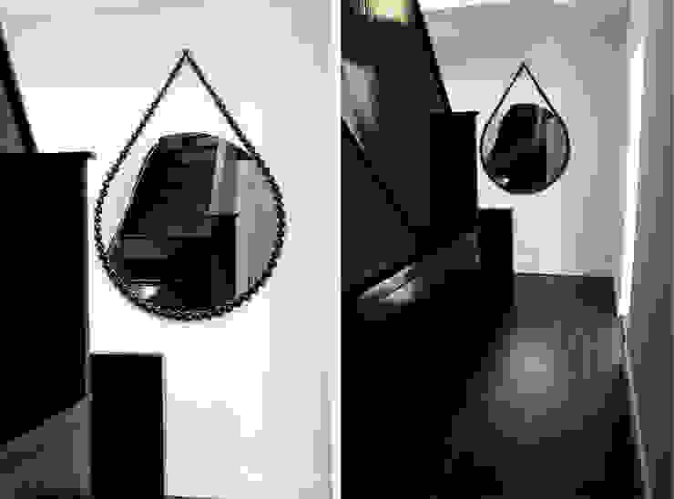 Bead Mirror (project) Vroonland Klassieke gangen, hallen & trappenhuizen