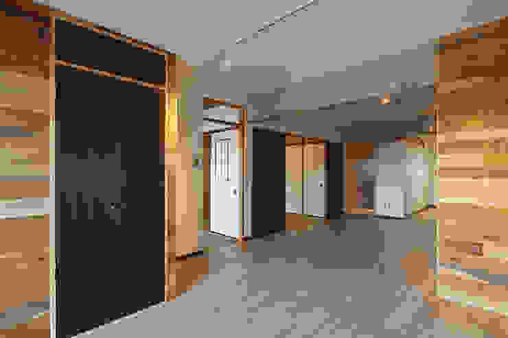 comfort Demizu の 岡田央建築工房一級建築士事務所