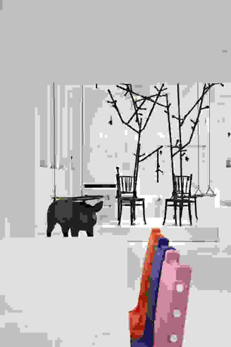 EXTENSION CHAIR Moderne woonkamers van Vroonland Modern