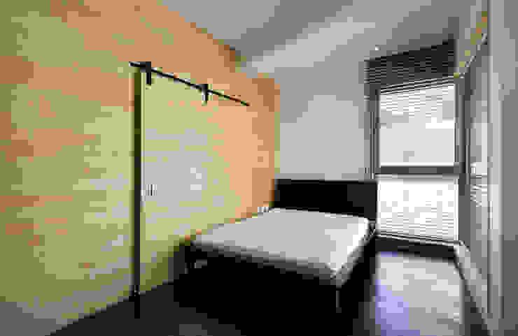 CHORA 832 모던스타일 침실 by CHORA 모던