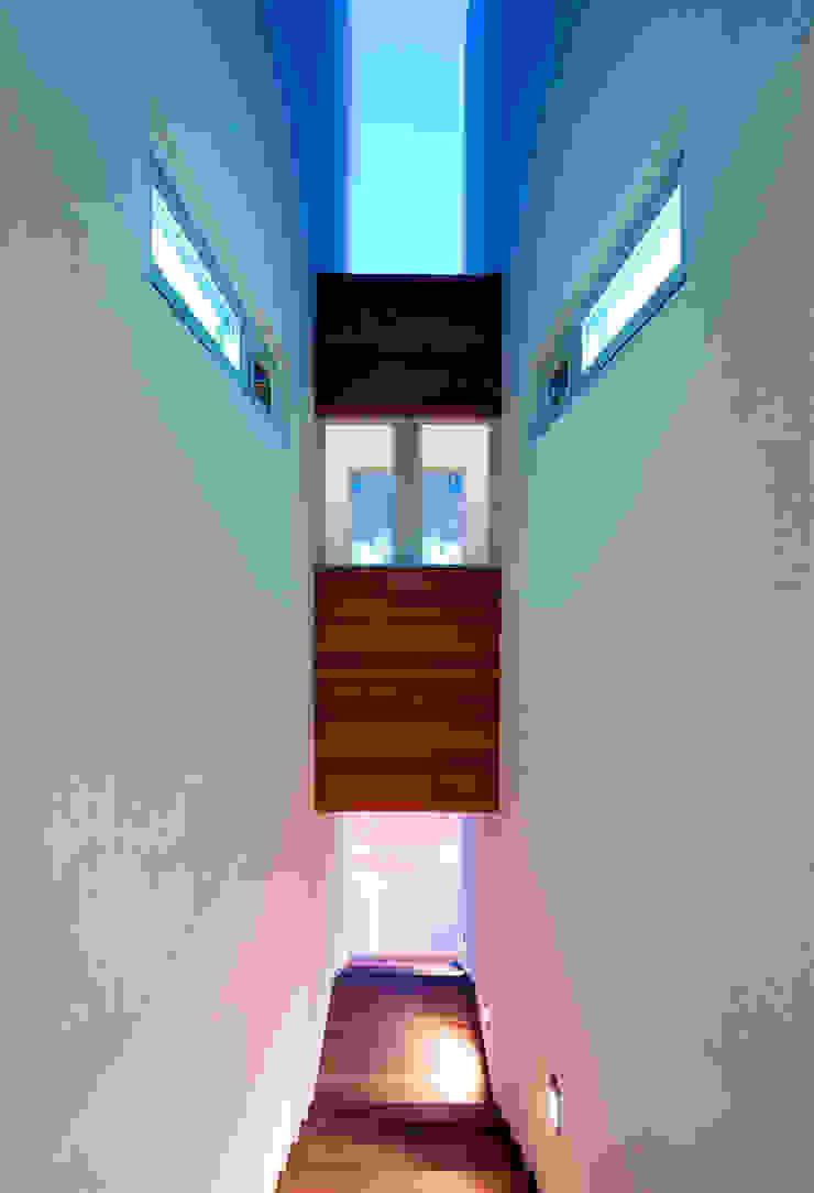 Modern houses by CHORA Modern