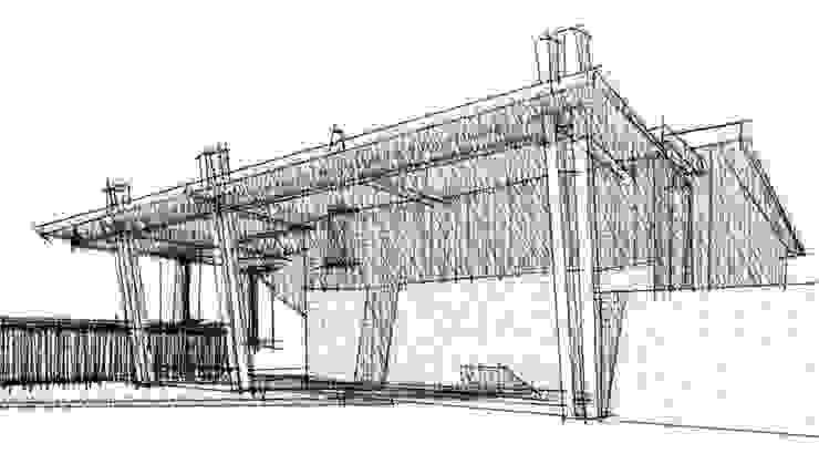 by Studio di architettura arch. Roberta Mariano