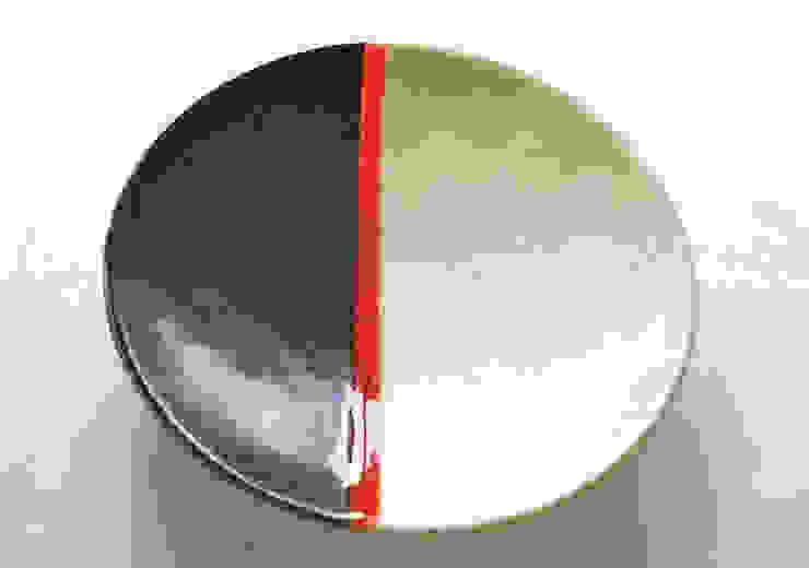 Ural Mimarlık ve Özel Sağlık Hizmetleri Ltd. Şti. – Tabak 5: minimalist tarz , Minimalist