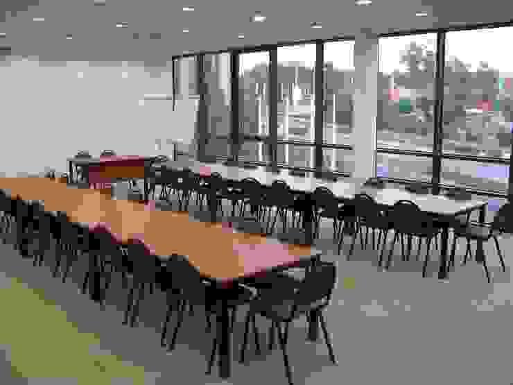 Sala konferencyjna od Akson Meble Biurowe Industrialny
