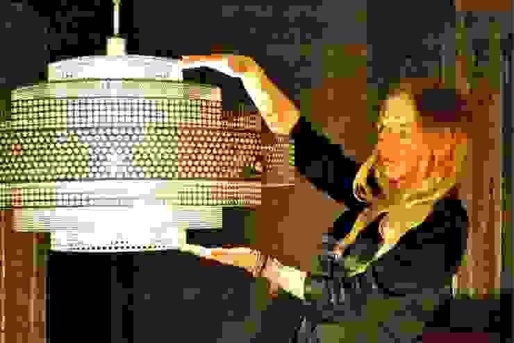 в современный. Автор – Archerlamps - Lighting & Furniture, Модерн