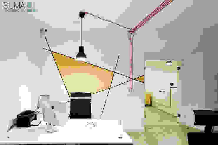 GEOMETRIC ONE od SUMA Architektów Industrialny