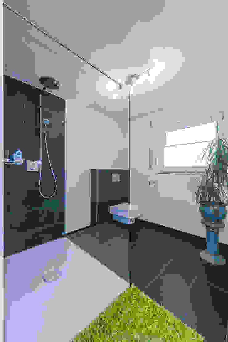 Modern Bathroom by KitzlingerHaus GmbH & Co. KG Modern