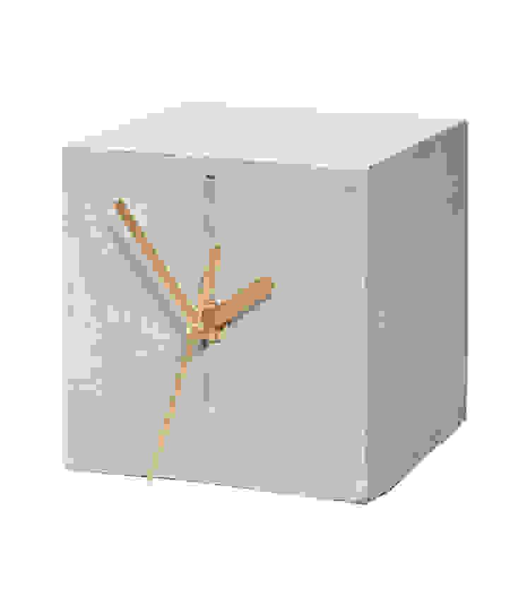 zegar CHRONEK od Natural Born Design Minimalistyczny