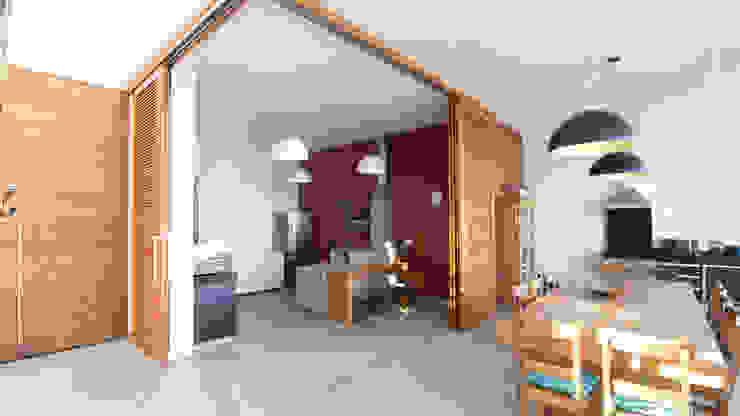 Mutabile Arquitetura Rustikale Küchen
