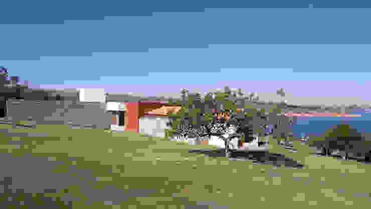 Mutabile Arquitetura Rustikale Häuser