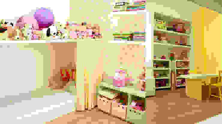 Nursery/kid's room by Mutabile