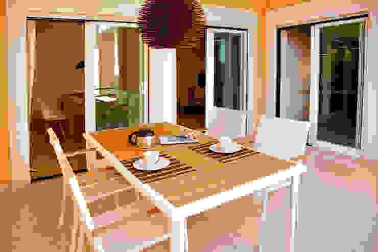 Terrace Varandas, marquises e terraços modernos por Staging Factory Moderno