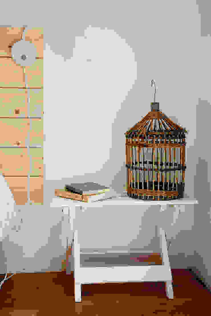 bedroom Quartos minimalistas por Staging Factory Minimalista