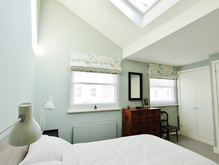 Munster Road BTL Property LTD Classic style bedroom
