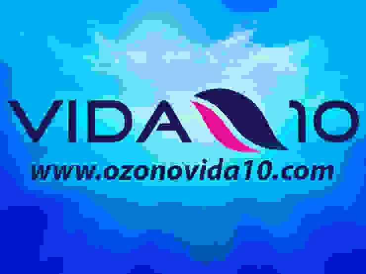 Vida 10 - Generadores de ozono y productos para la salud. de Vida 10 Moderno