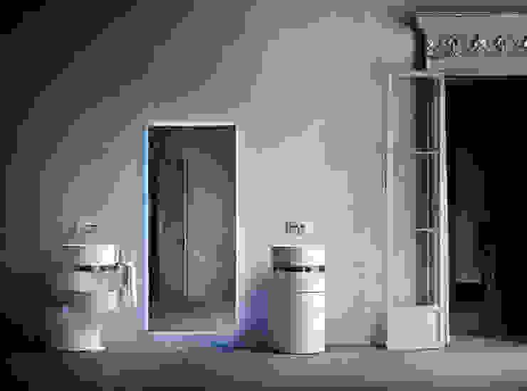 Orbit Sink: modern  by Alessandro Isola Ltd, Modern