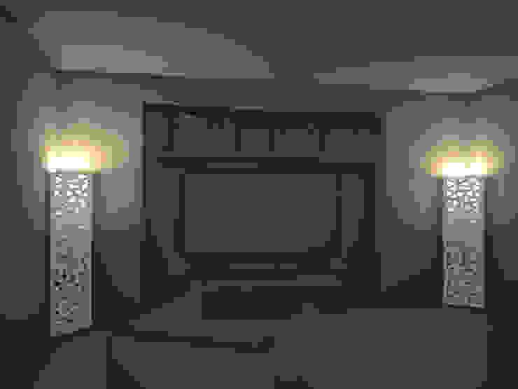 PITAGORA di studio aCd architetti Moderno