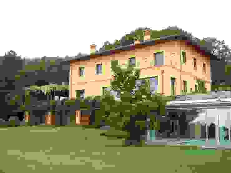 Modern Bahçe Bozzalla Canaletto - Architettura del Giardino e del Paesaggio Modern