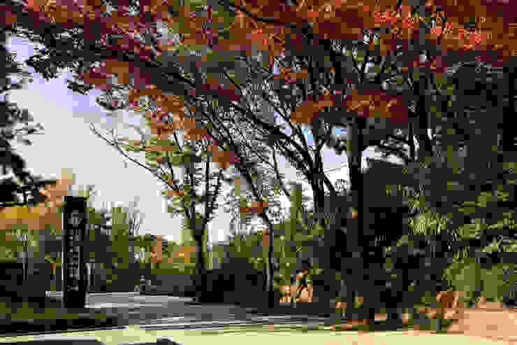 Ahn Jung-geun Memorial Hall 모던 스타일 전시장 by D·LIM architects 모던