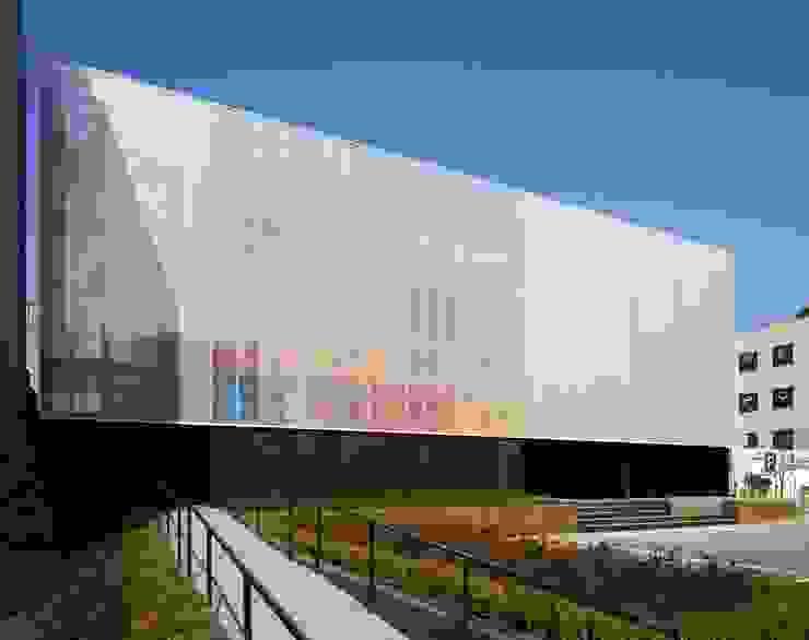 Stardom Entertainment Office by D·LIM architects 모던