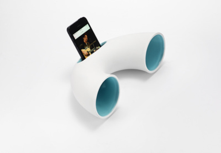 SoundDuo: BUYRUS DESIGN의 현대 ,모던
