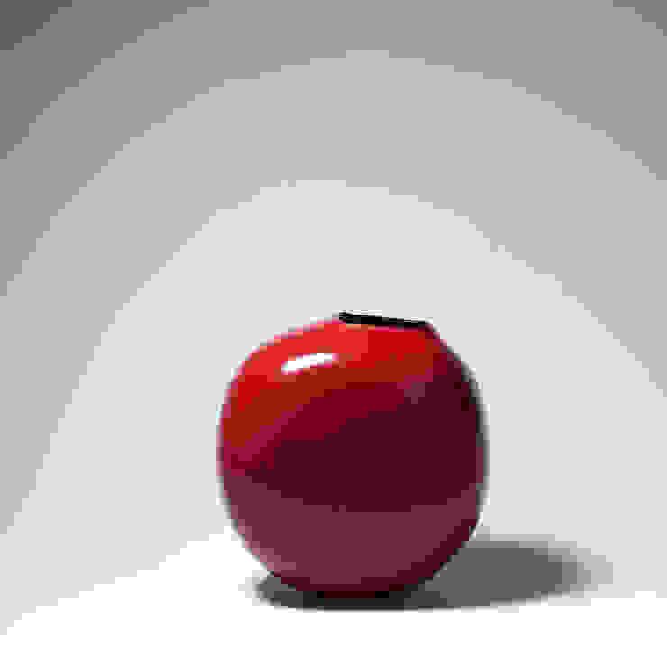 Vase: 황혜정 ART57(아트옻칠)의 아시아틱 ,한옥