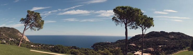 根據 MANO Arquitectura 地中海風