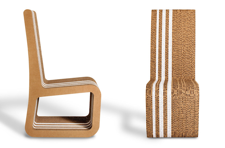 Stripe Collection Origami Furniture Interior landscaping