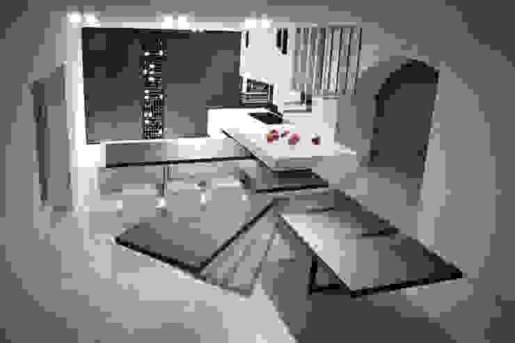 modern  by Alessandro Isola Ltd, Modern