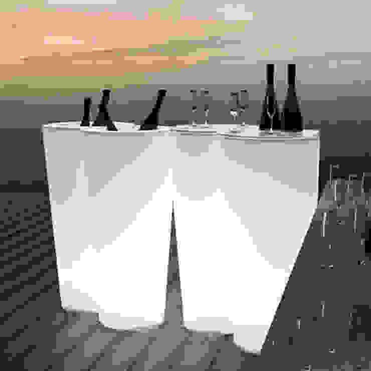 Atesta XL Light Gastronomía de estilo moderno de Decolight Moderno