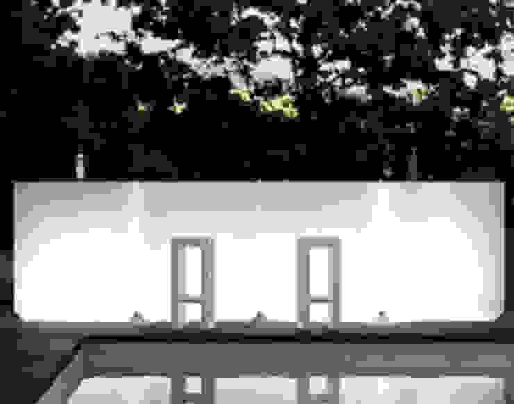 Barra Vela Diseño de ferias de estilo moderno de Decolight Moderno